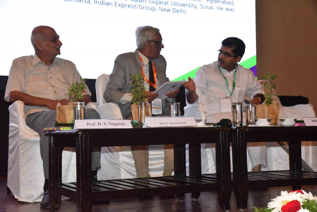 "Speakers-of-Plenary-Session-I-at-National-Seminar-on-""Rejuvenation-of-Undergraduate-Education-in-India"""
