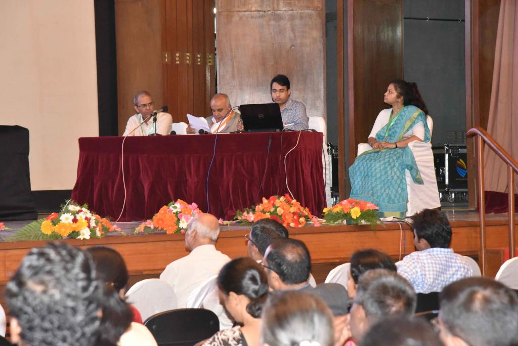 "Speakers-of-Plenary-Session-II-at-National-Seminar-on-""Rejuvenation-of-Undergraduate-Education-in-India"""