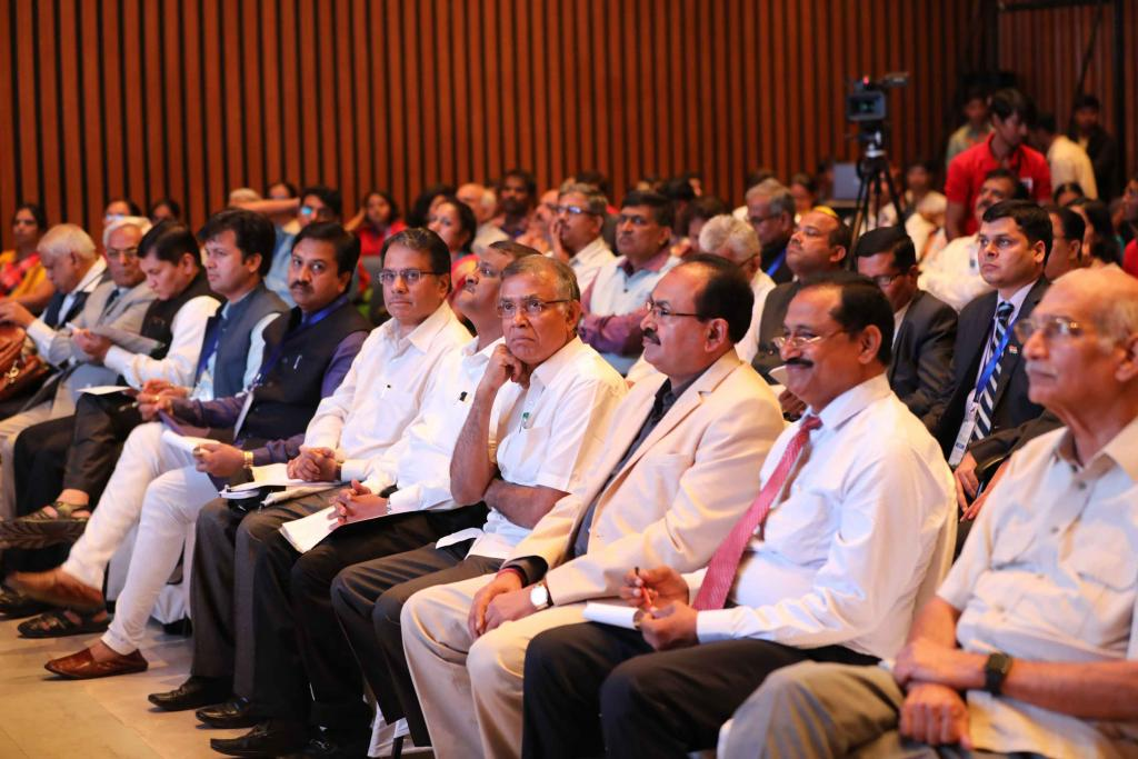 "Special-Invitees-at-National-Seminar-on-""Rejuvenation-of-Undergraduate-Education-in-India"""